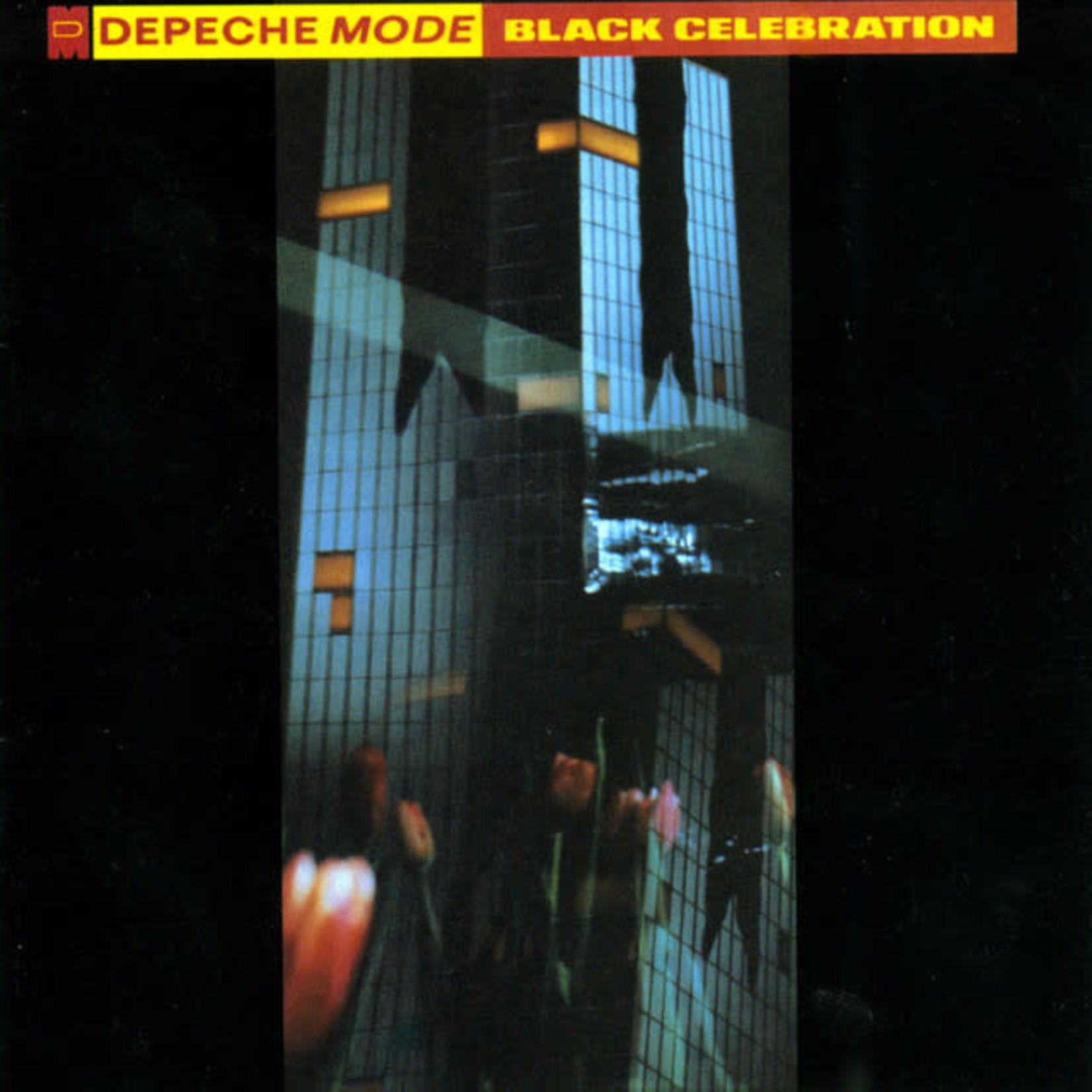 Depeche Mode - Black Celebration  UK Import