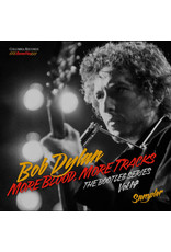 Vinyl Bob Dylan - More Blood, More Tracks