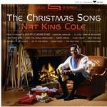 Vinyl Nat King Cole - The Christmas Song (Die Cut Colour Vinyl Edition)
