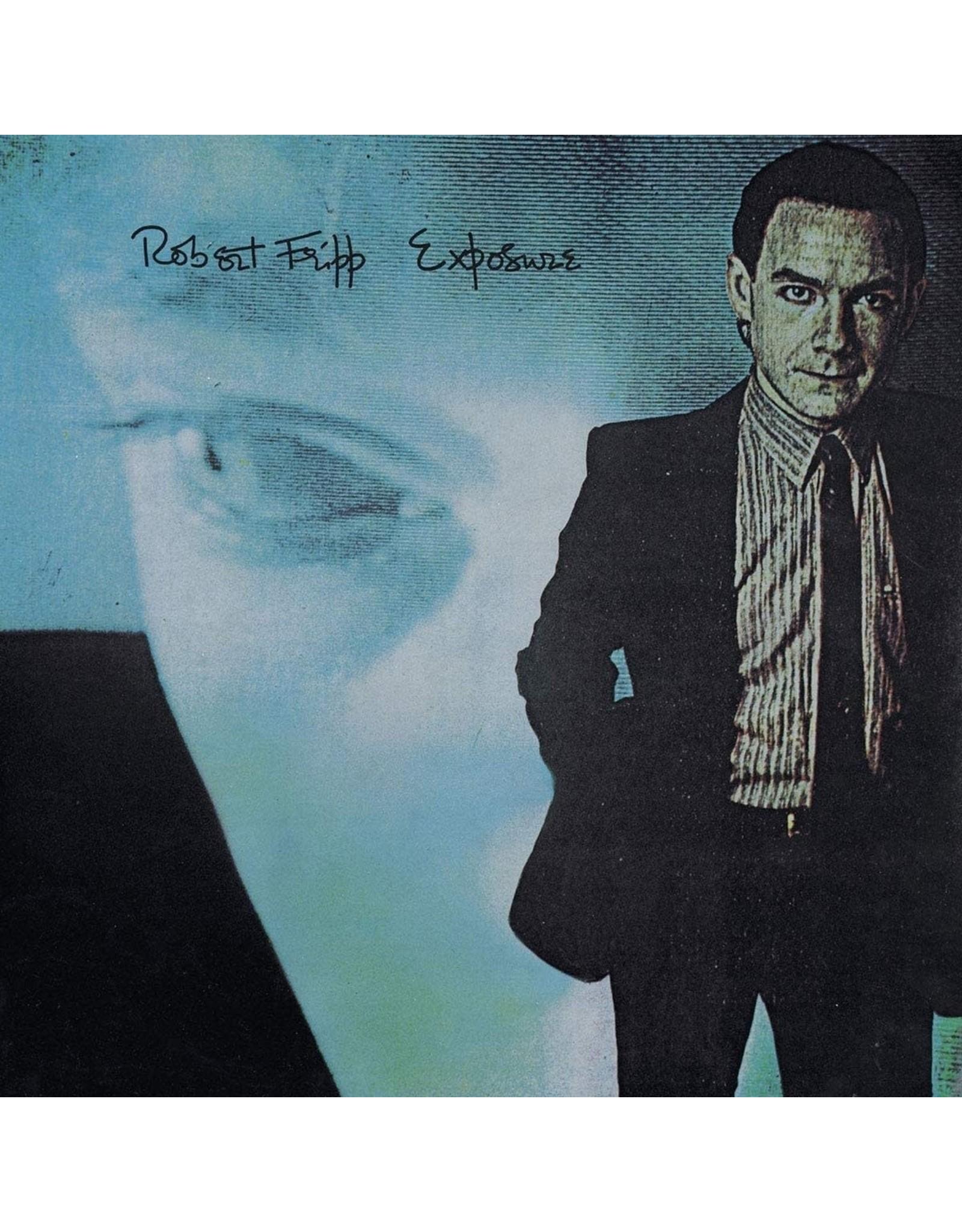 Vinyl Robert Fripp - Exposure