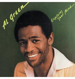 Vinyl Al Green - Explores Your Mind (Audiophile Edition)