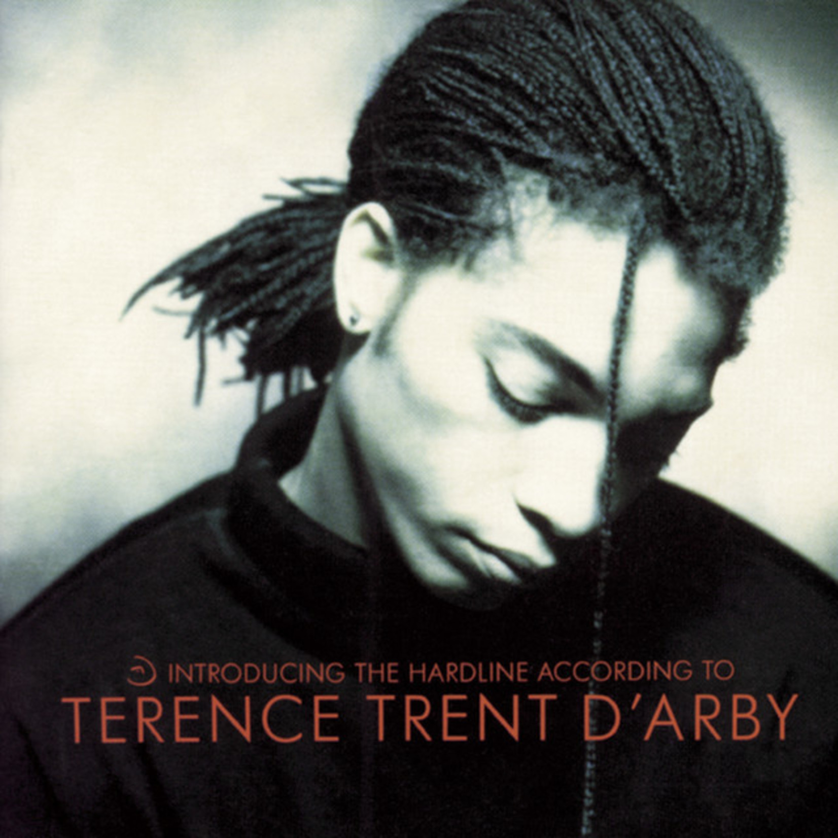 Vinyl Terence Trent D'Arby - Introducing The Hardline