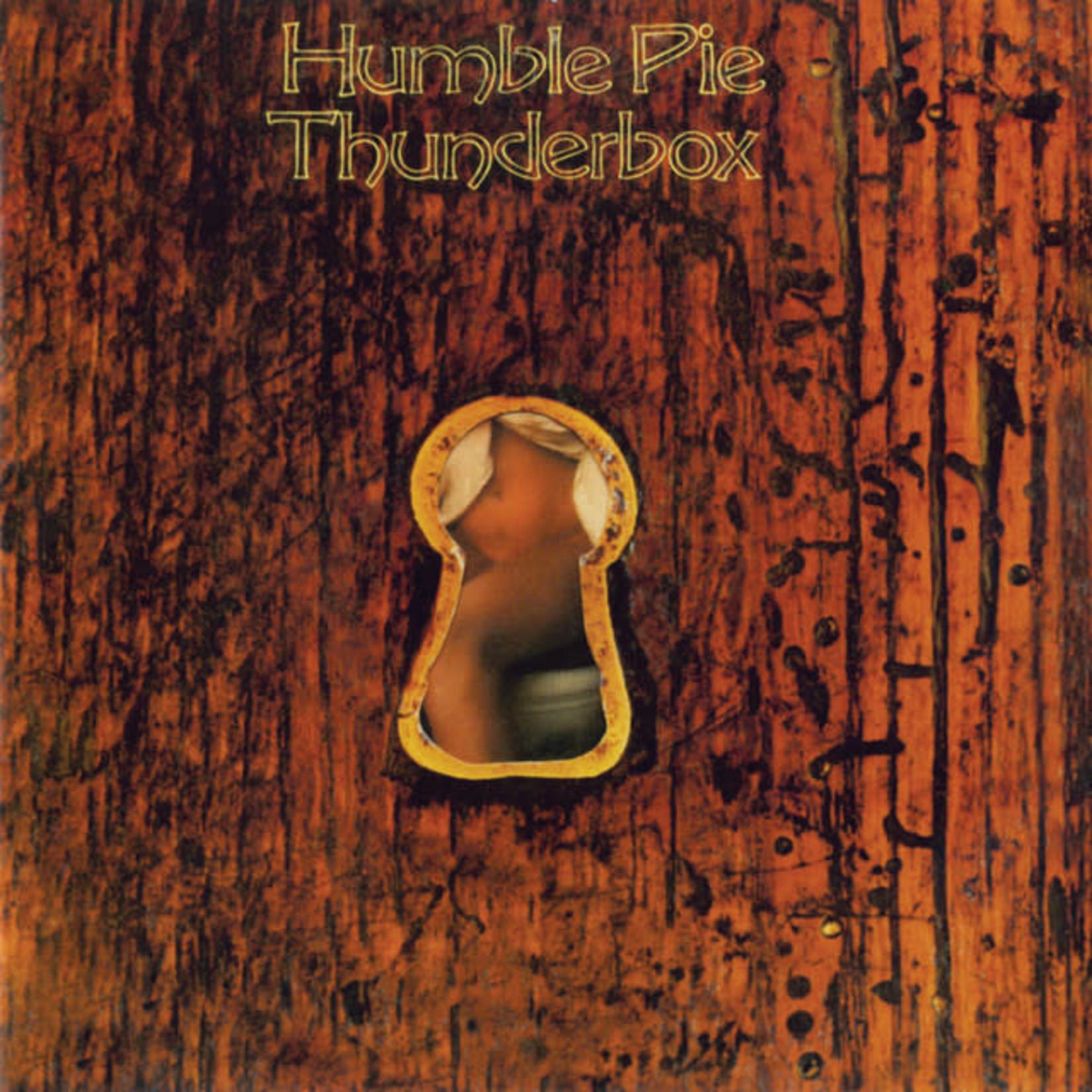 Vinyl Humble Pie - Thunderbox $20