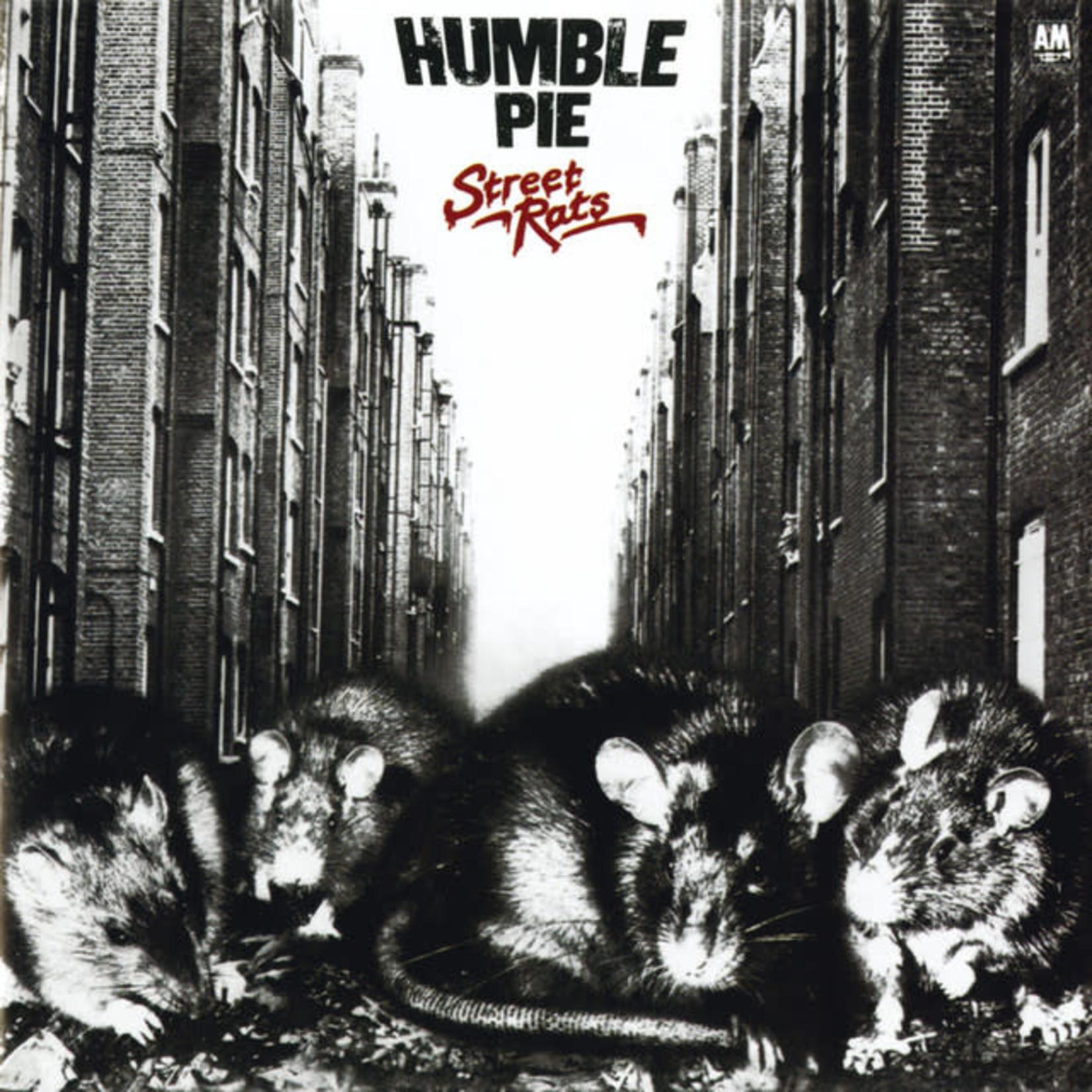 Vinyl Humble Pie - Street Rats. $20