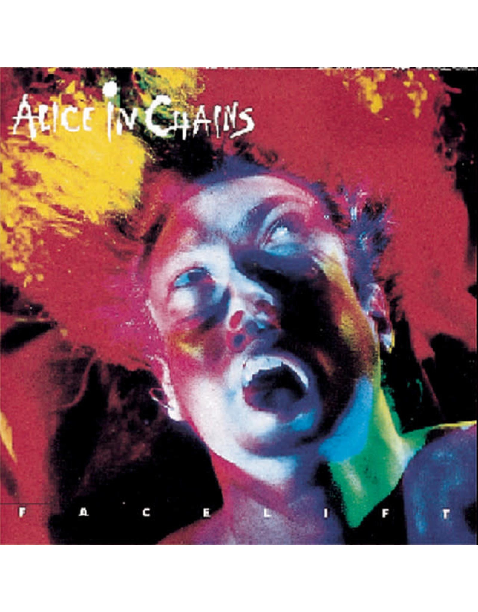 Vinyl Alice in Chains - Facelift