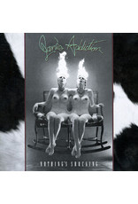 Vinyl Jane's Addiction - Nothing's Shocking
