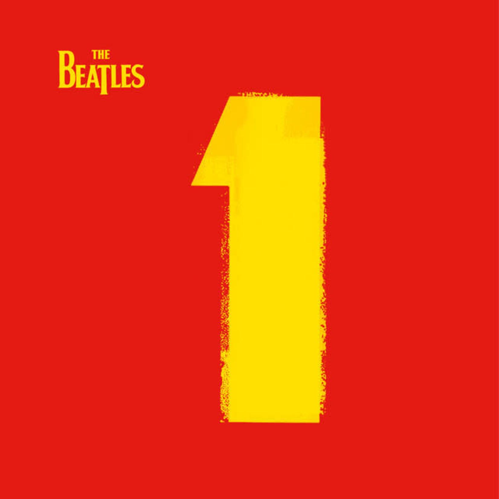Vinyl The Beatles - 1