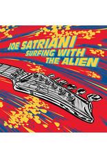 Vinyl Joe Satriani - Surfing With The Alien