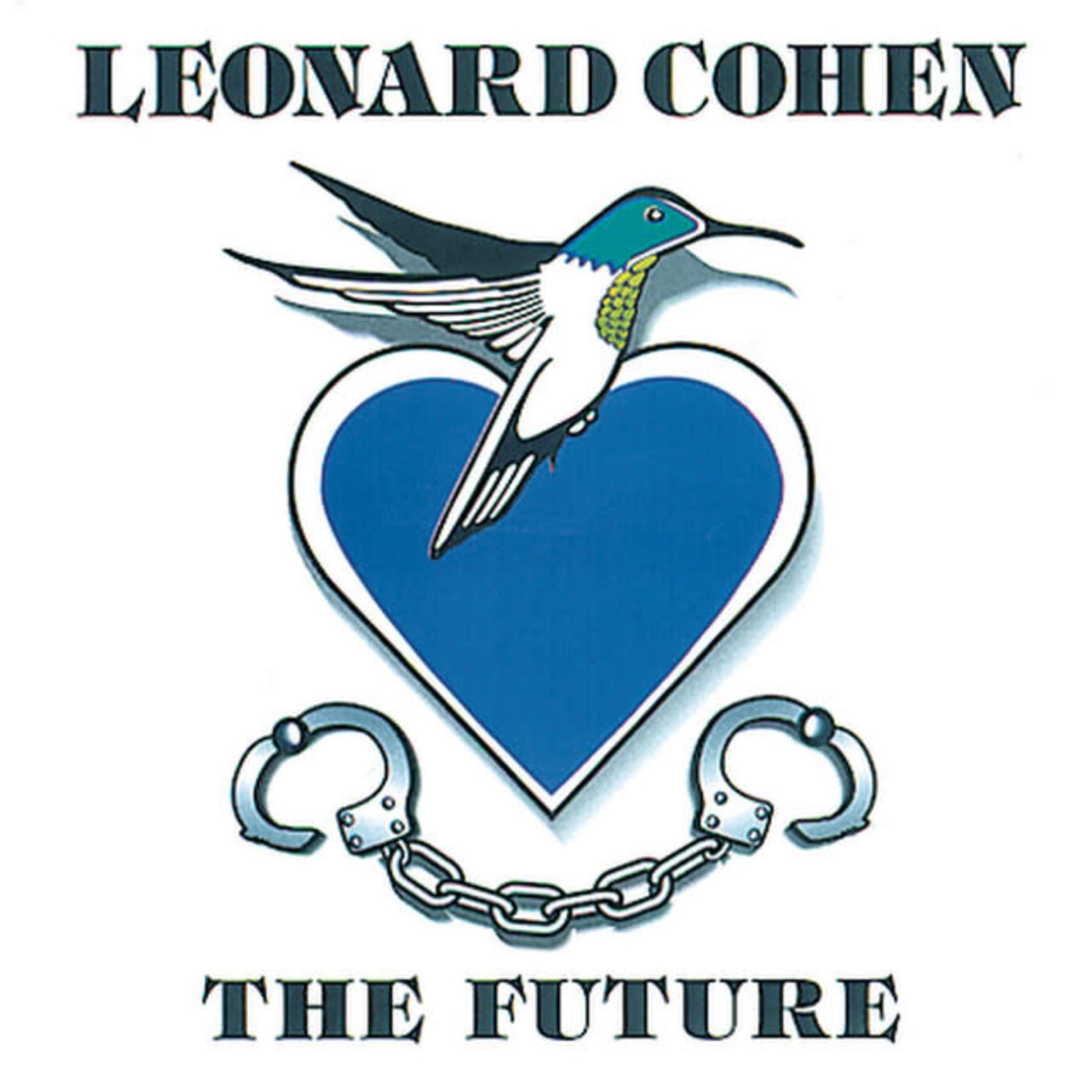 Vinyl Leonard Cohen - The Future