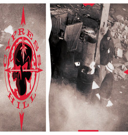 Vinyl Cypress Hill - S/T