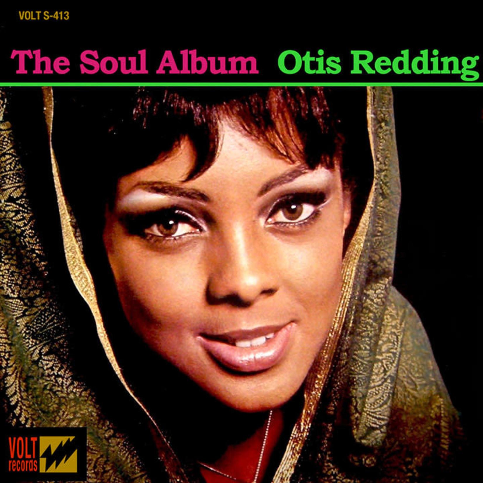 Vinyl Otis Redding - The Soul Album