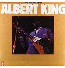 Vinyl Albert King - I'll Play the Blues For You