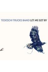 Vinyl Tedeschi Trucks Band - Le Me Get By. Final Sale
