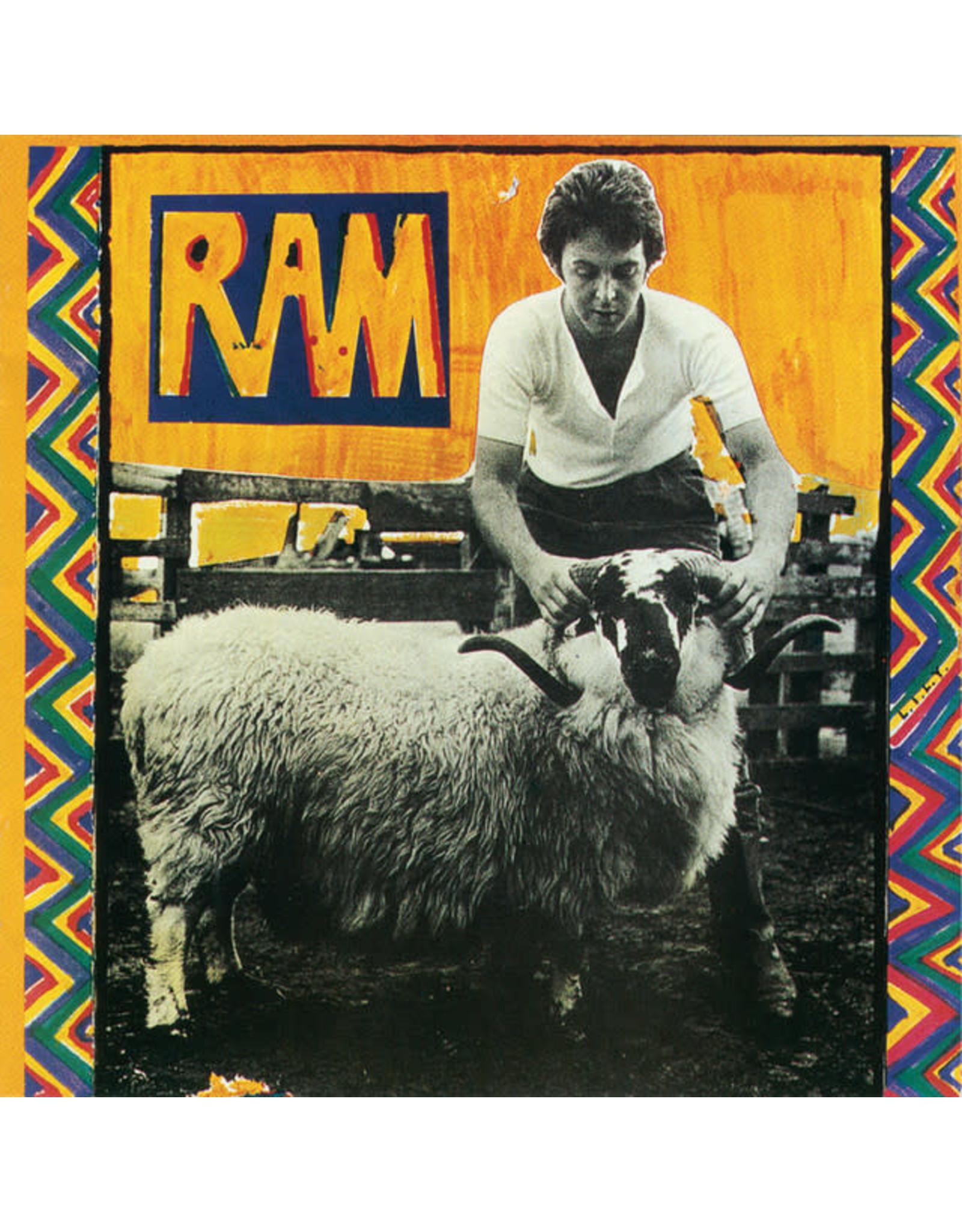 Vinyl Paul McCartney - RAM