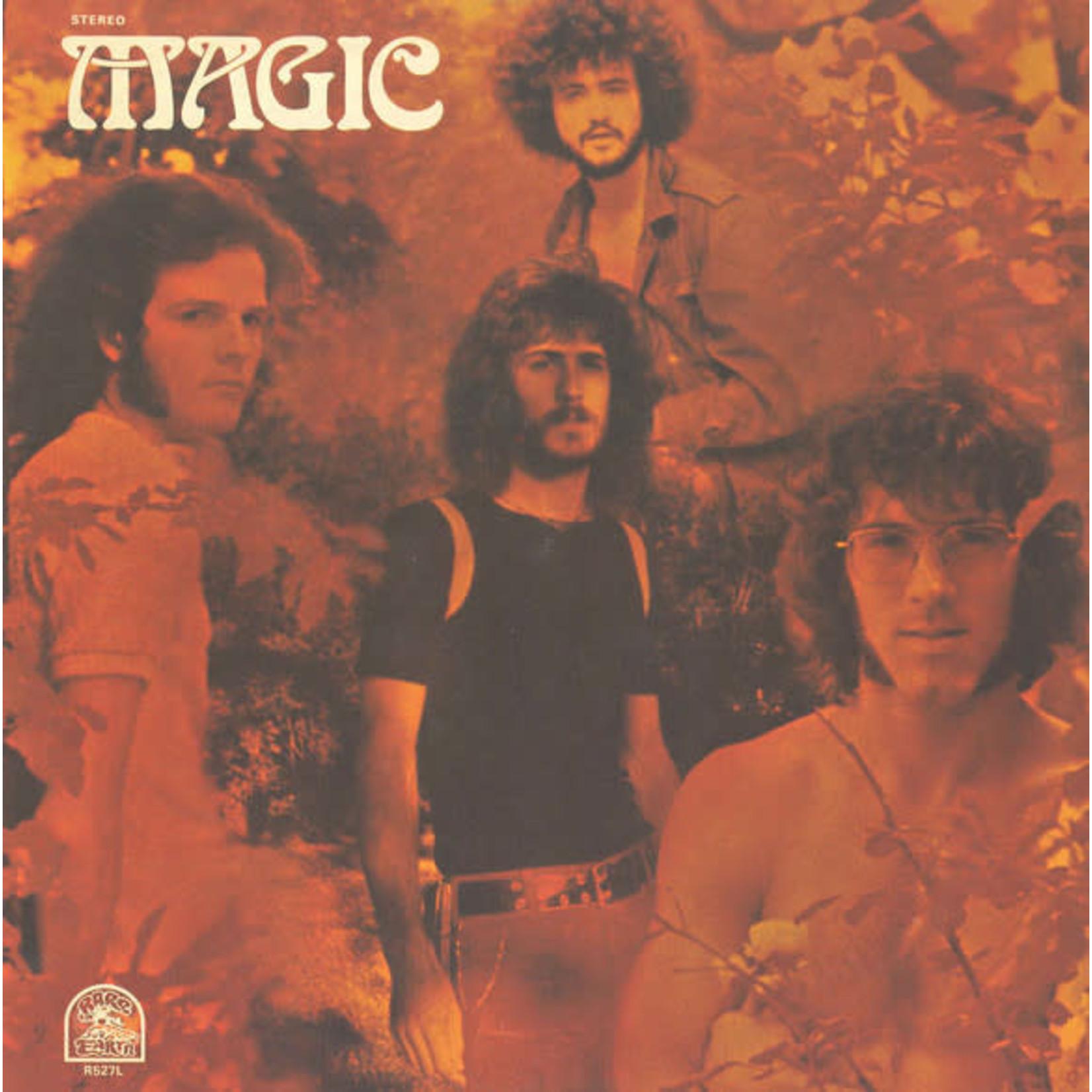 Vinyl Magic - S/T