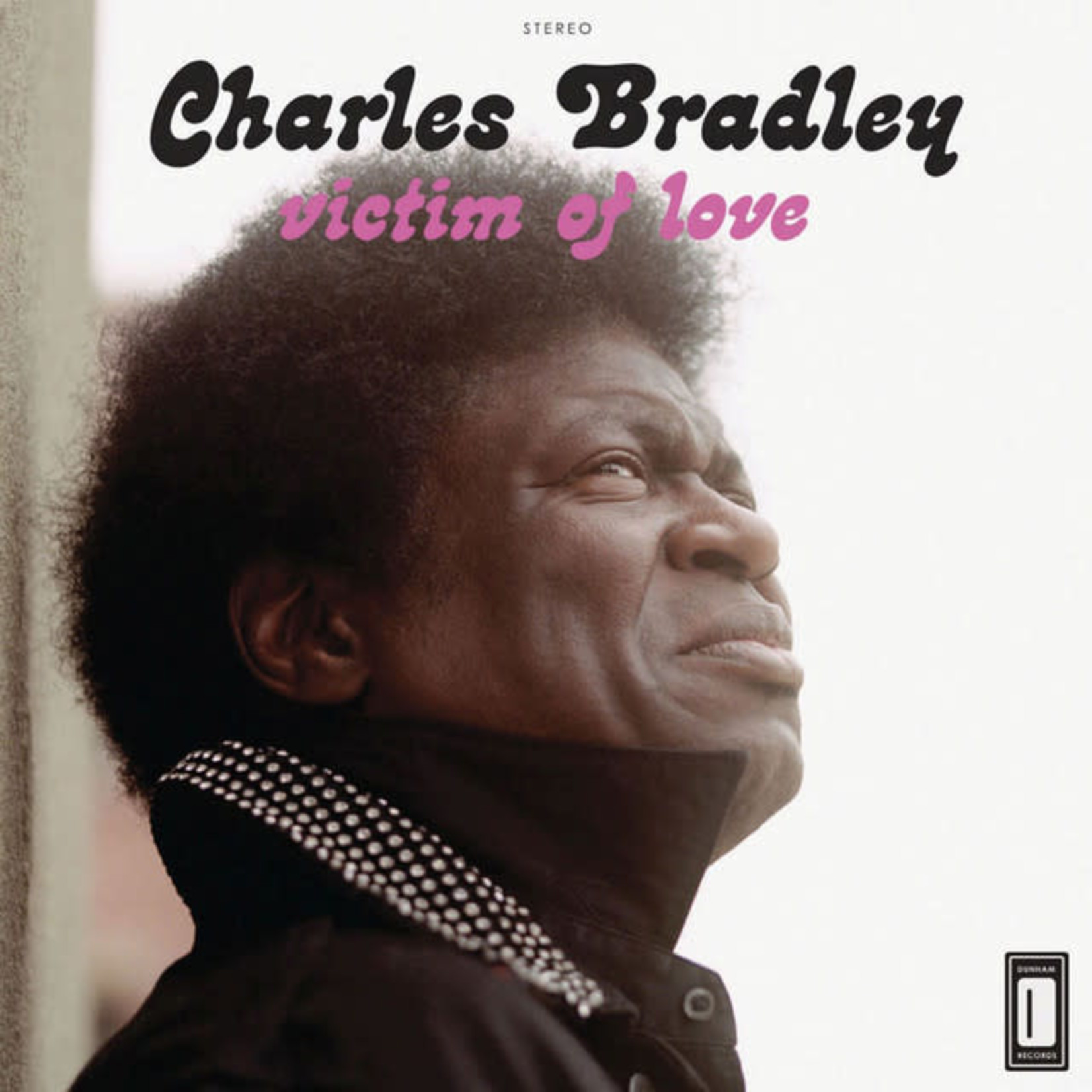 Vinyl Charles Bradley - Victim Of Love