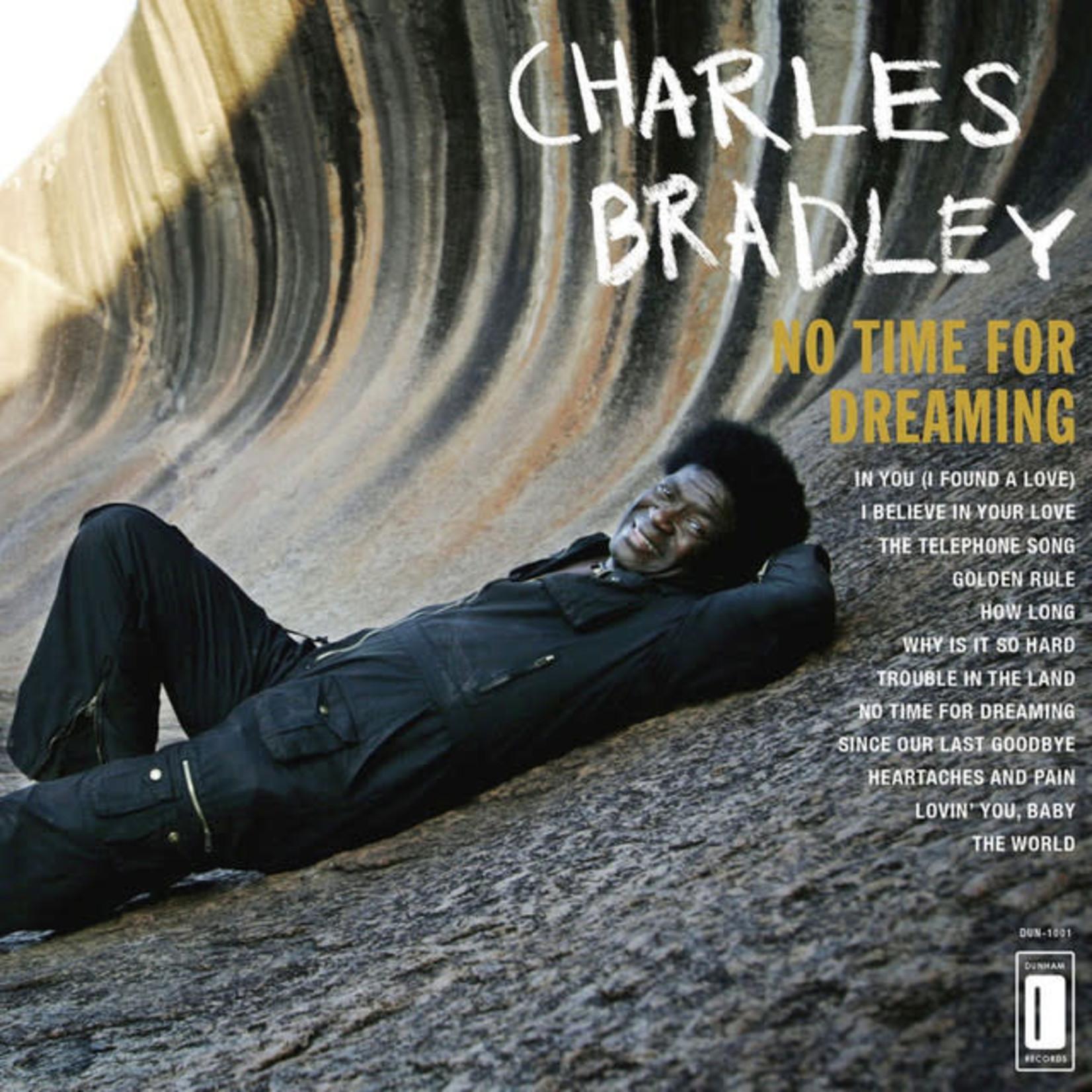 Vinyl Charles Bradley - No Time For Dreaming