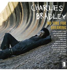 Vinyl Charles Bradley - No Time For Dreaming.  Final Sale