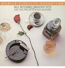 Compact Disc Bill Withers - Greatest Hits SACD