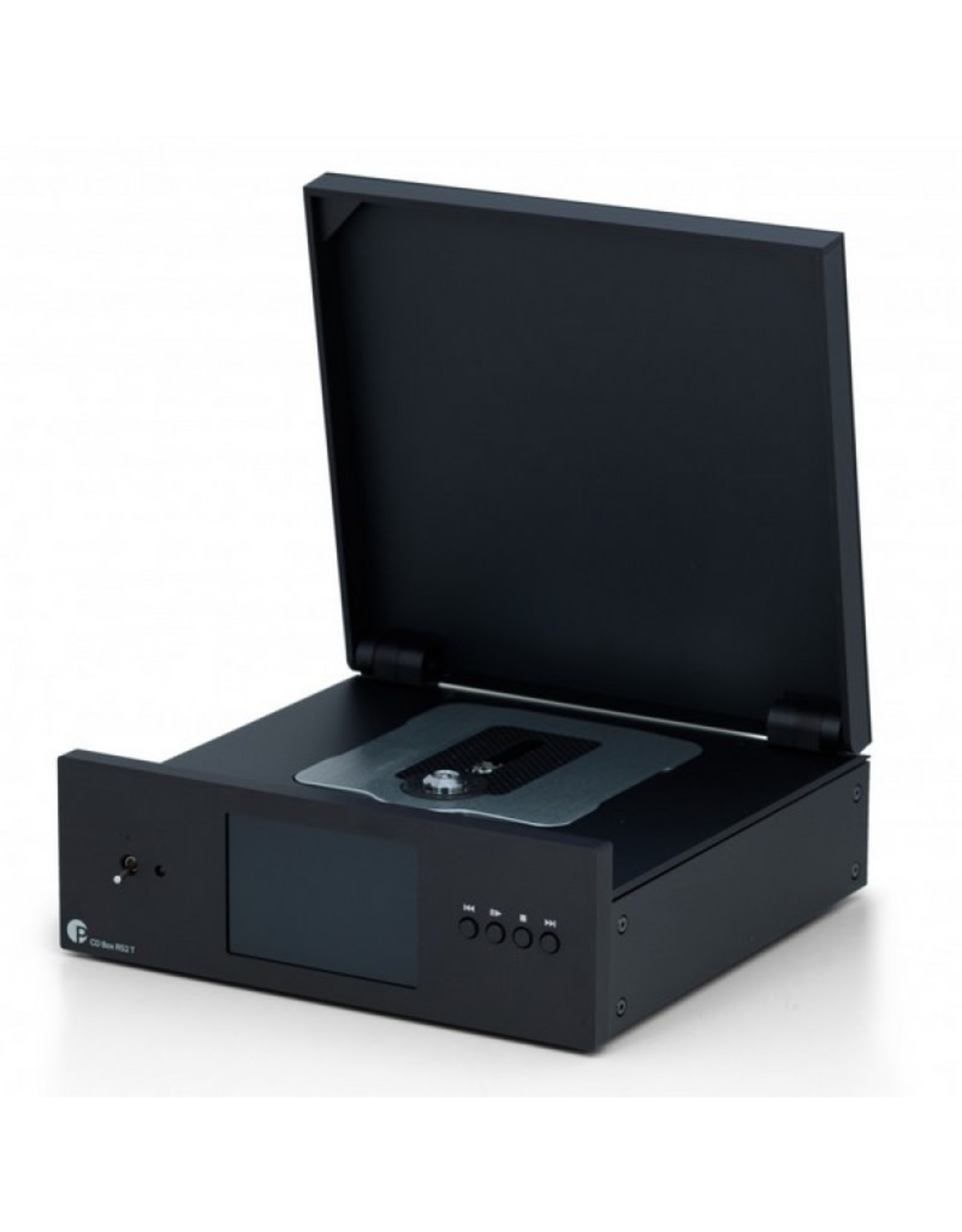 Accessory Pro-Ject CD Box RS2 T