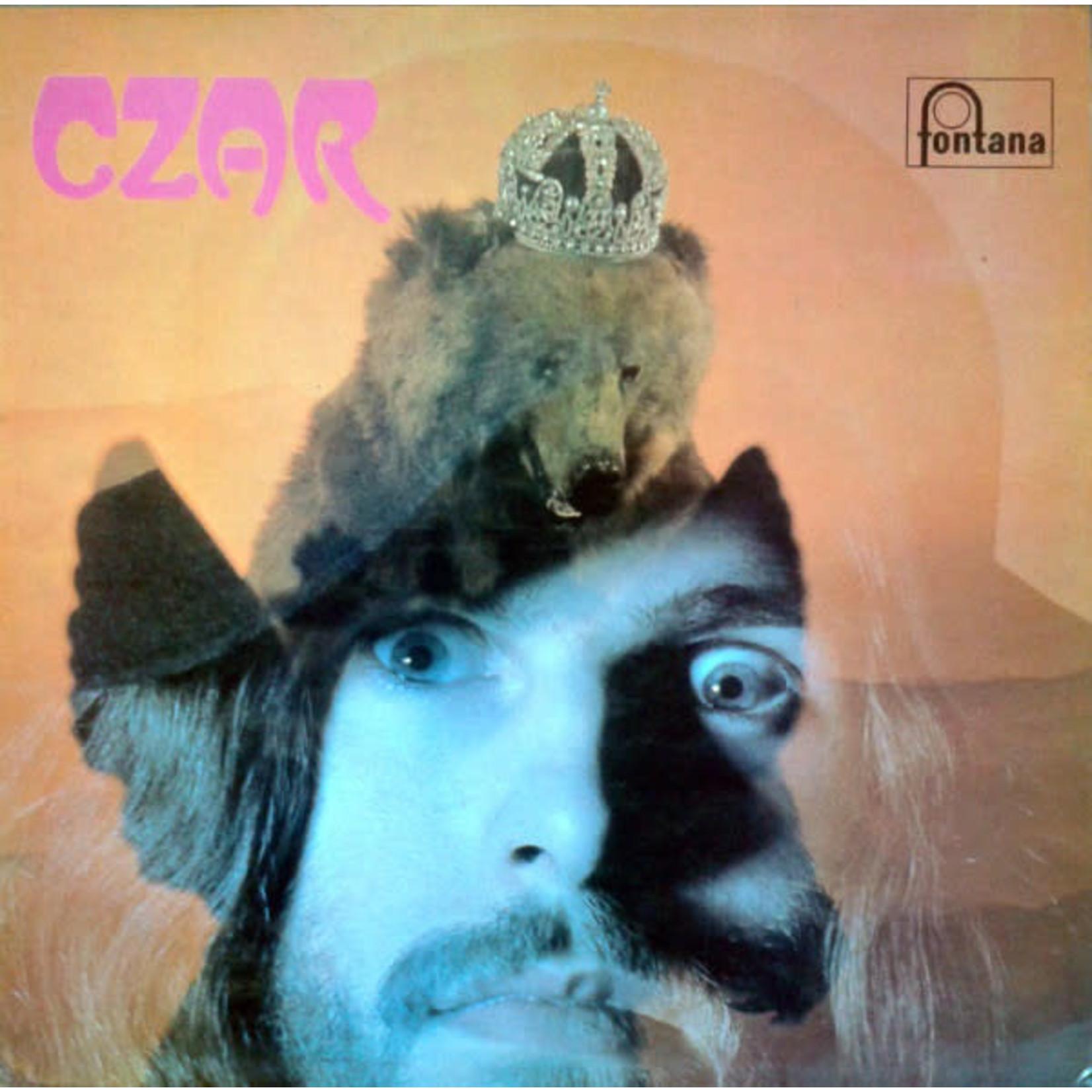 Vinyl Czar - S/T (1969 UK- NM)