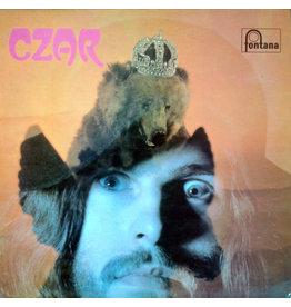 Vinyl Czar - S/T (1970 UK- NM)