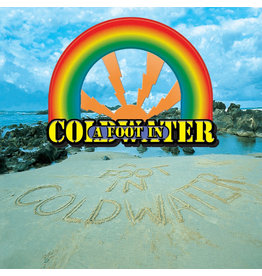 Compact Disc A Foot In Coldwater - S/T
