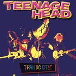 Compact Disc Teenage Head - Frantic City