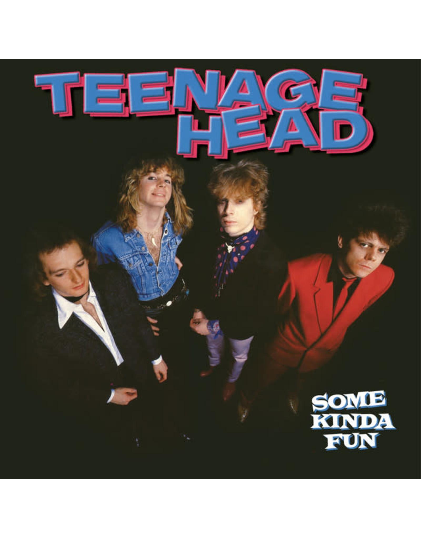 Compact Disc Teenage Head - Some Kinda Fun
