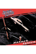 Compact Disc April Wine - Harder Faster ...