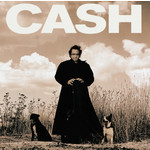 Compact Disc Johnny Cash - American Recordings