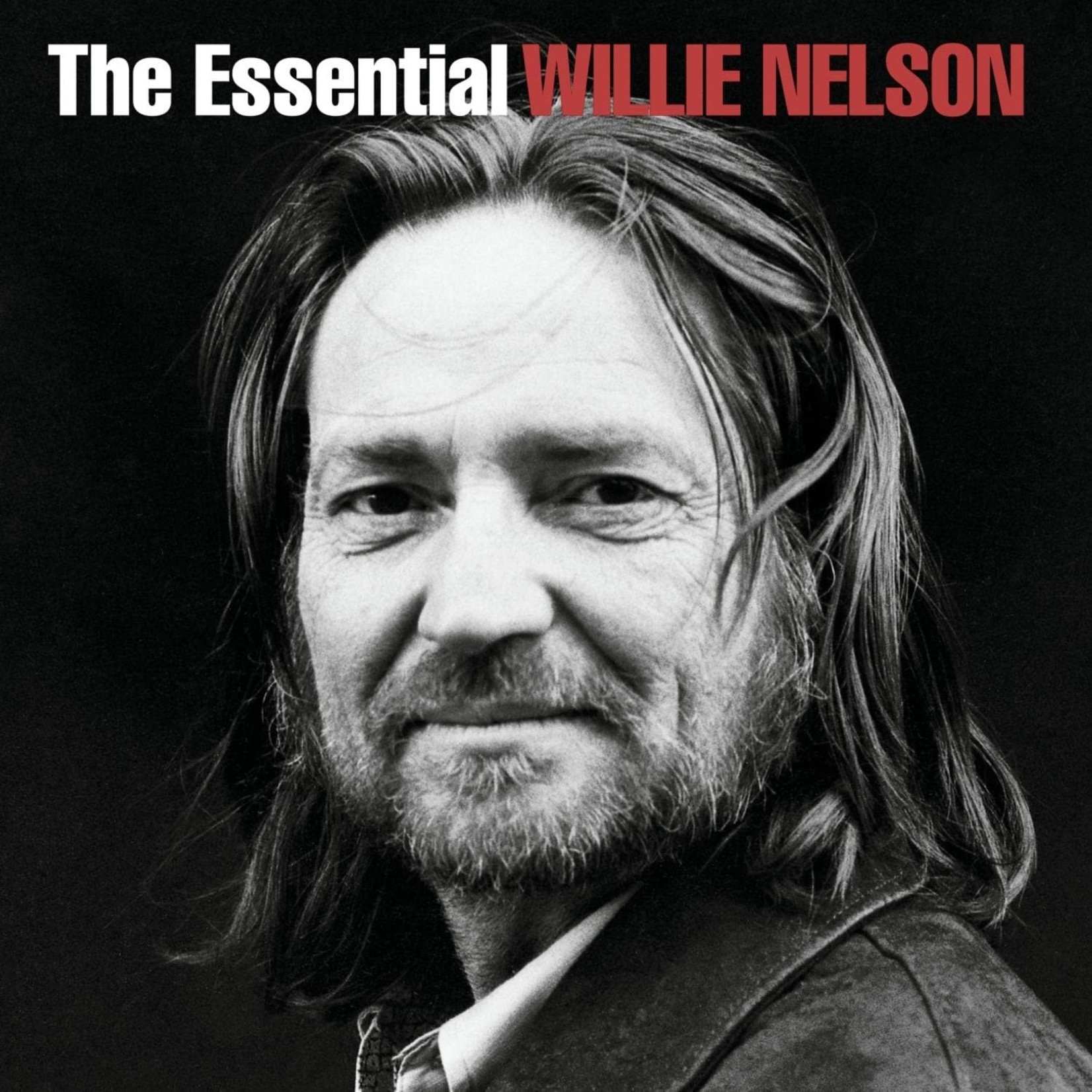 Compact Disc Willie Nelson - The Essential Willie Nelson