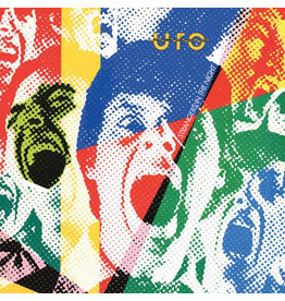 Vinyl U.F.O . - Strangers In the Night