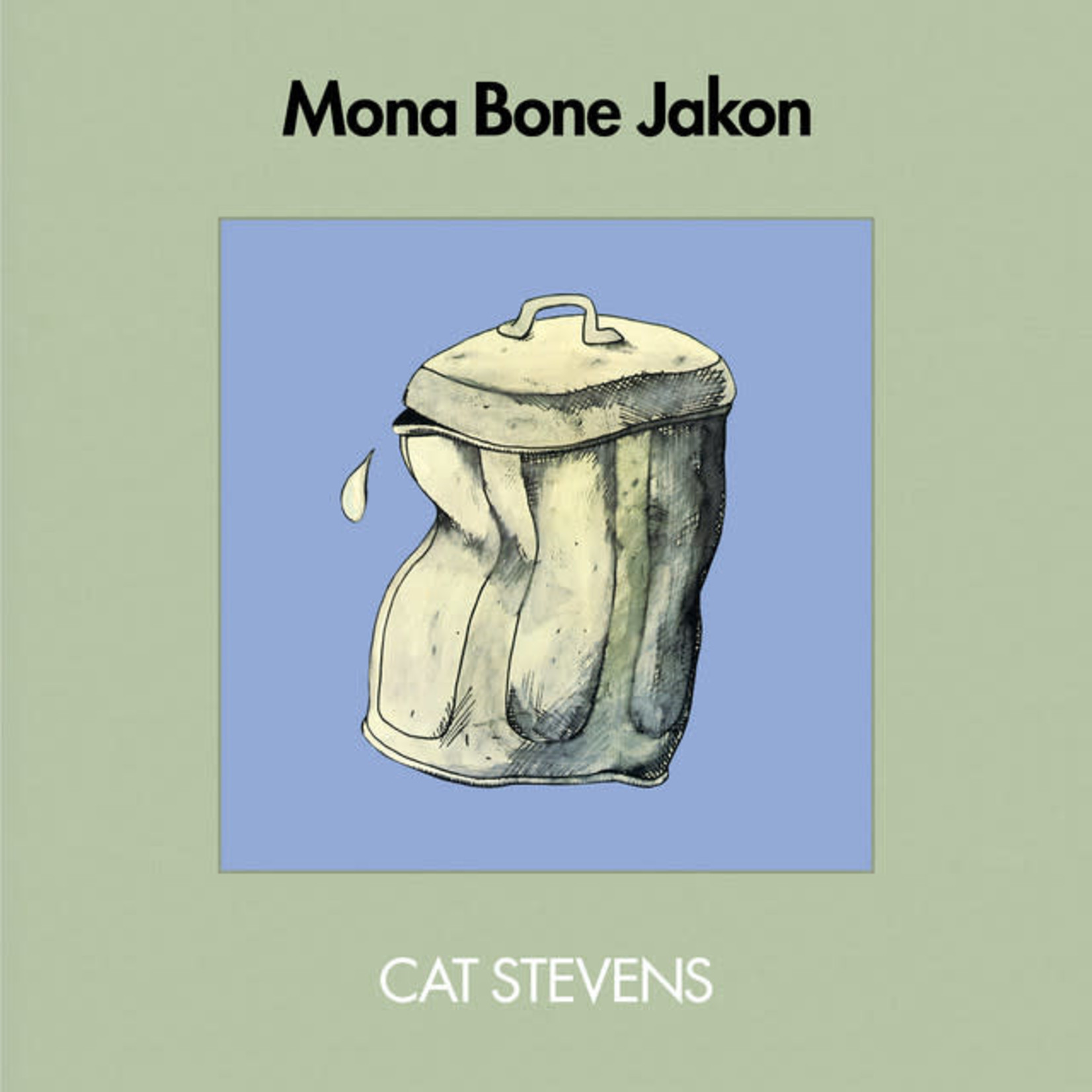 Vinyl Cat Stevens - Mona Bone Jakon (Half Speed Mastered)