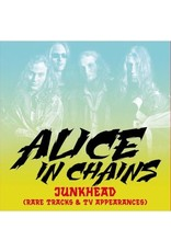 Vinyl Alice In Chains -Junkhead (Rare Tracks & Tv Appearances).  Final Sale