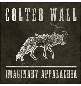 Vinyl Colter Wall - Imaginary Appalachia