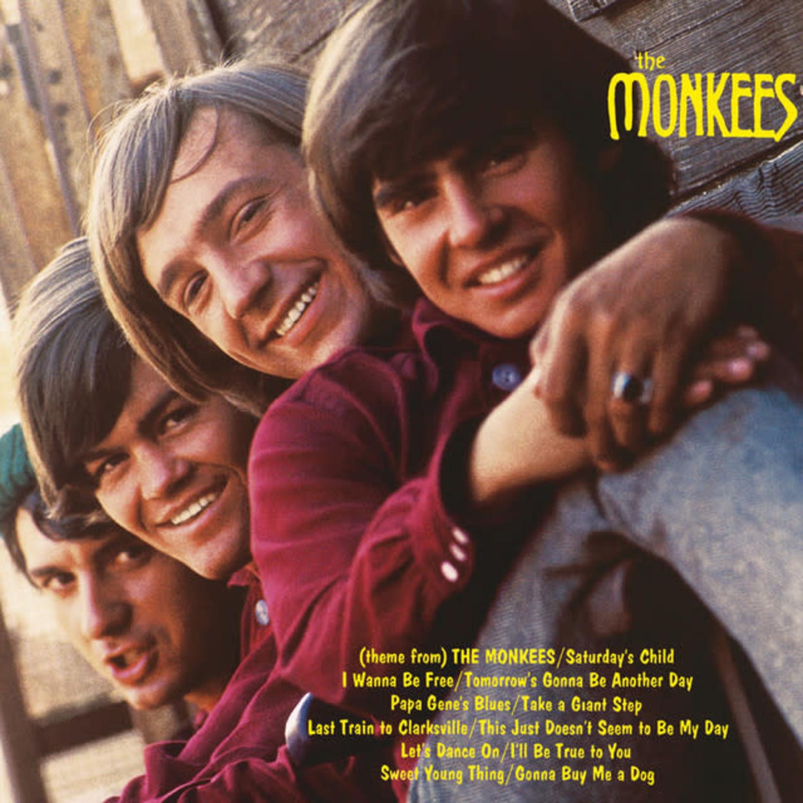 Vinyl The Monkees - S/T [Deluxe Edition] 2LP