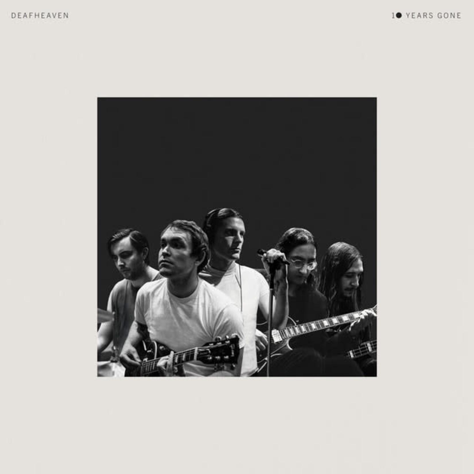 Vinyl Deafheaven - 10 Years Gone