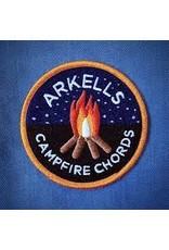 Arkells - Campfire Chords