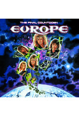 Vinyl Europe - The Final Countdown (Purple Vinyl)