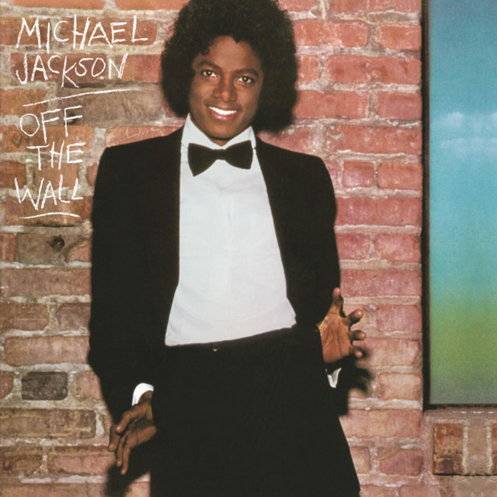 Vinyl Michael Jackson - Off The Wall