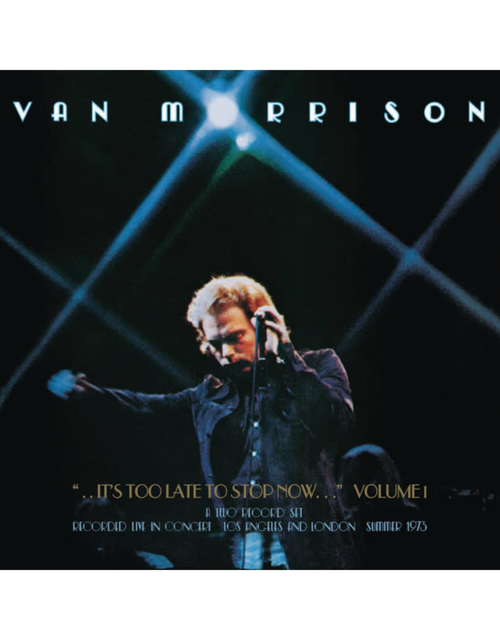 Vinyl Van Morrison - It's Too Late To Stop Now (2LP)