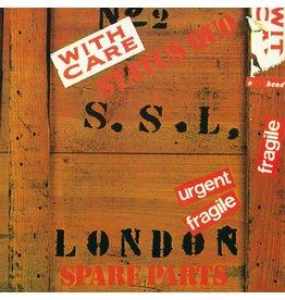 Vinyl Status Quo - Spare Parts (2LP Coloured Vinyl) - Final Sale