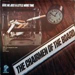 Vinyl Chairman Of the Board - S/T