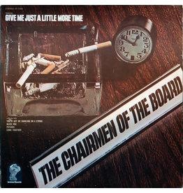 Vinyl Chairman Of the Board - ST Final Sale