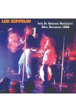 Vinyl Led Zeppelin - Live At Gonzaga University  Final Sale