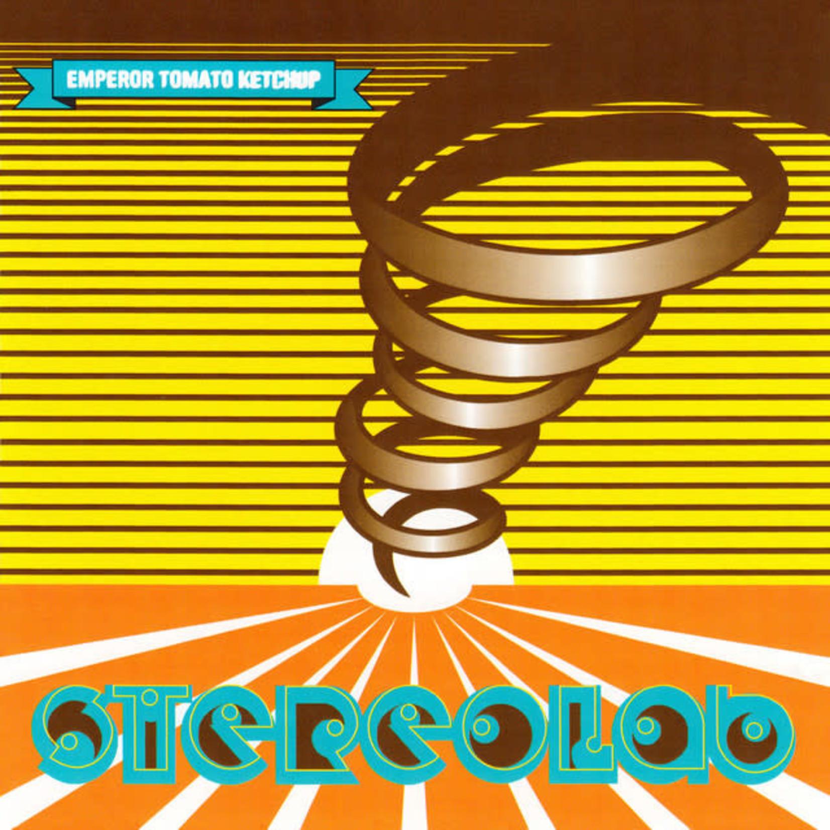 Vinyl Stereolab - Emperor Tomato Ketchup