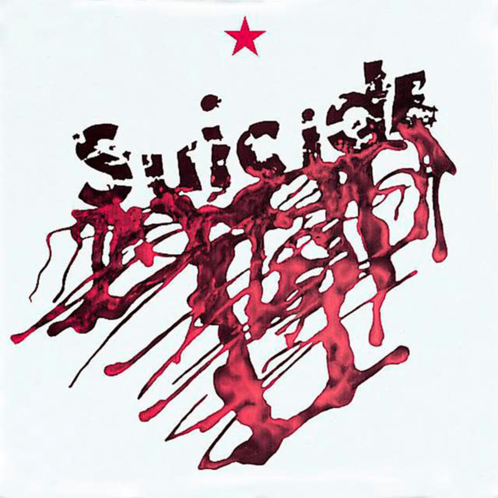 Vinyl Suicide - S/T
