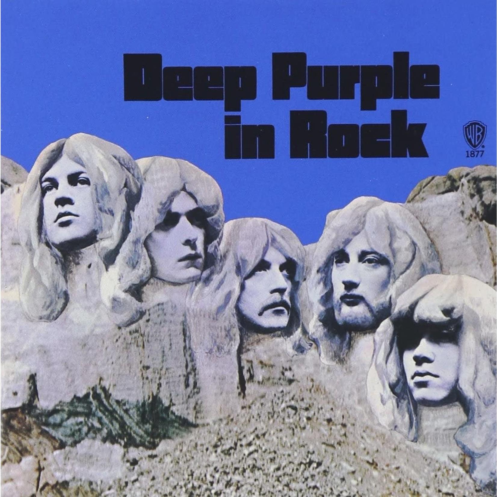 Vinyl Deep Purple - In Rock