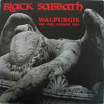 Vinyl Black Sabbath - Walpurgis The Peel Session 1970
